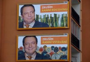 Volby 2010 - co všechno Jiří Paroubek zruší?
