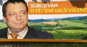Volby 2010 - antikamapaň proti ČSSD a Jiří Paroubek