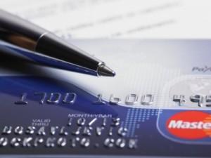 Kreditní kartu lze získat i bez příjmu
