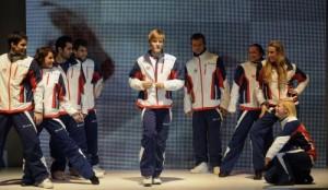 Olympiáda Vacouver 2010