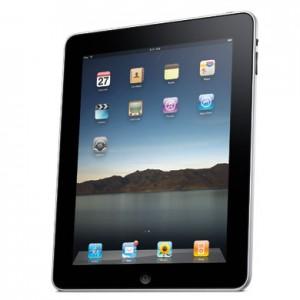 Apple iPad cena?