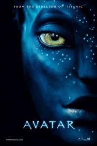 Českým kinům vládne Avatar, už jste ho viděli? #Film