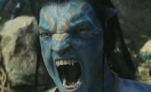 Film Avatar - nejnovější sci-fi od řežiséra James Cameron