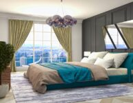 Bedroom Interiors Furniture  - tungnguyen0905 / Pixabay