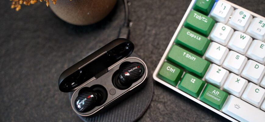 Bluetooth Headset Noise Reduction  - lilo401 / Pixabay