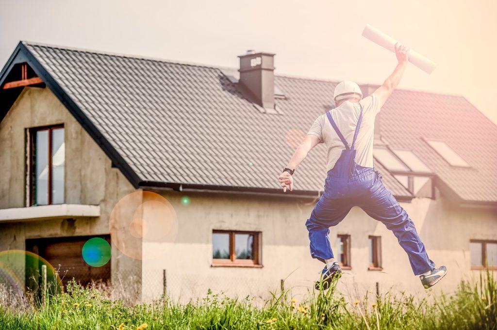 Hledáte nové bydlení? Víme, jak si ušetřit zbytečné osobní prohlídky