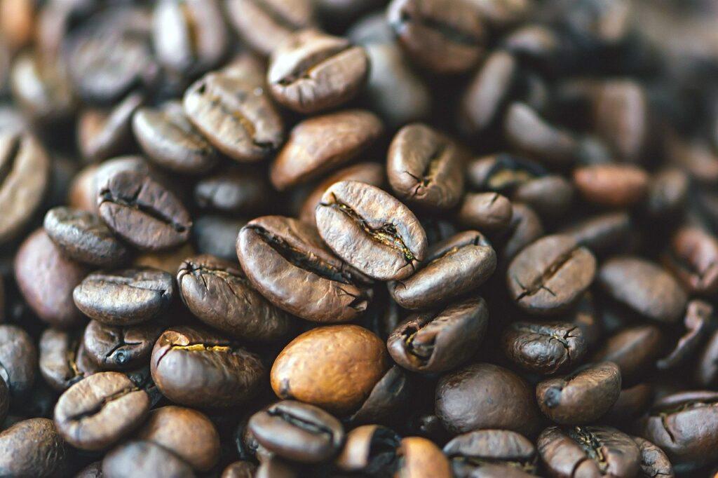 Coffee Caffeine Roasted Coffee Beans  - Ri_Ya / Pixabay