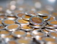 Coins Money Cash Savings Metal  - Ri_Ya / Pixabay