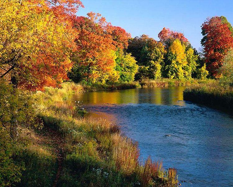 Dlouhodobá předpověď počasí na září a říjen - čeká nás hezké babí léto?