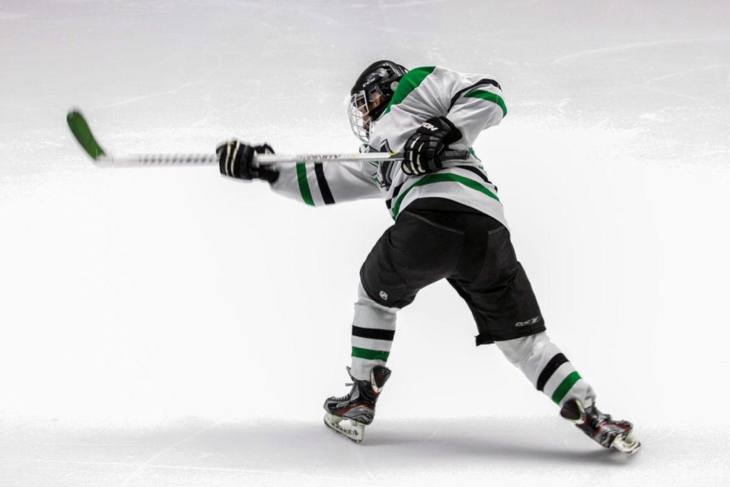 Hokejové vybavení vašich malých hráčů může zlepšit jejich šance na úspěch