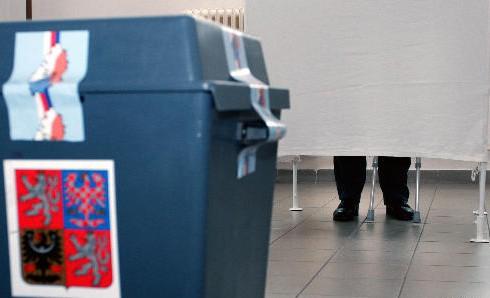Kandidátky - kandidátní listiny komunální volby 2010