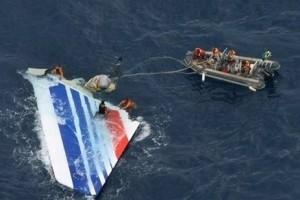 Letecká katastrova, Air France, let 447