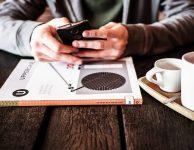 Podnikáš, podnikám, podnikáme! Zbrusu nový magazín (nejen) o podnikání!