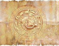 Parchment Paper Astronomical Clock  - geralt / Pixabay