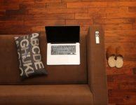 Dřevěná podlaha vydrží při správné péči desetiletí