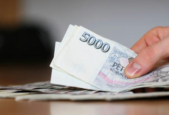 Půjčky ihned pouze na OP do 5000