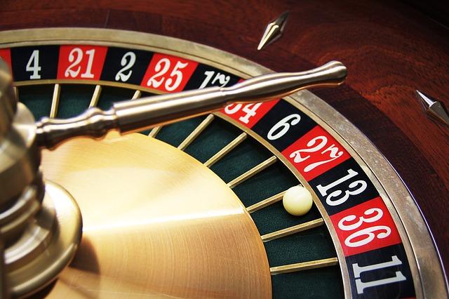 Za zrod rulety může lidská posedlost a matematika!