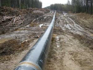 Rusko hrozí omezením dodávek ropy do ČR