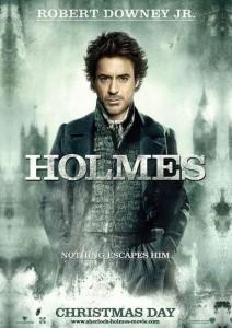 Nový film - Sherlock Holmes