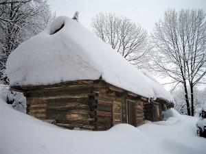 Bude na vánoce Ladovská zima?