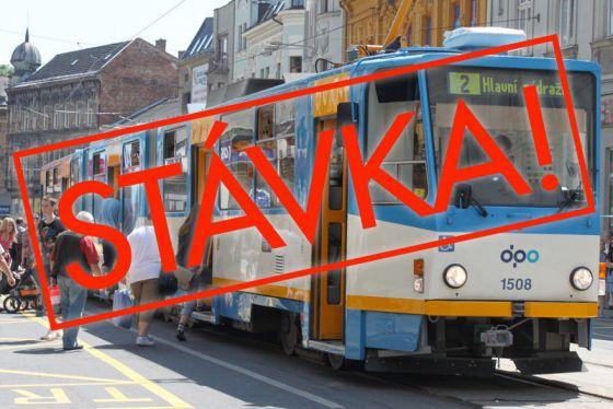 Stávka v Praze je blbost. Ničemu to nepomůže!