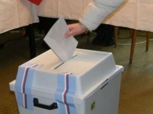 Termín volby 2010 bude rozhodovat prezident Klaus
