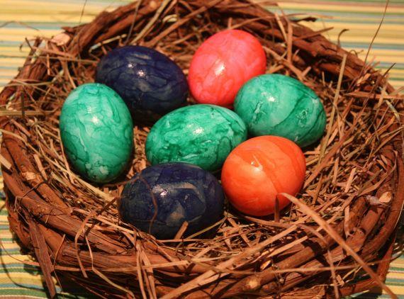 Velikonoce 2011: V roce 2011 připadají velikonoce na 21. Duben 2011 – 25. Duben 2011