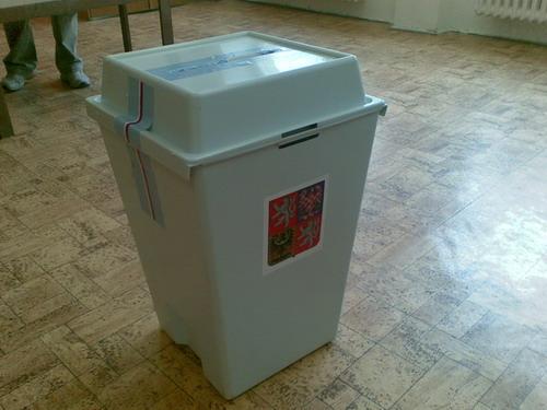 Volby 2010: Poraďte mi, nevím koho volit