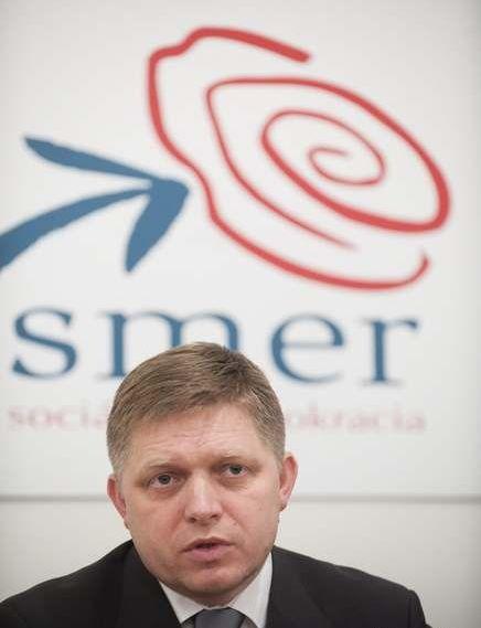 Výsledek voleb 2010 na Slovesku, Fico jako vítěz i poražený